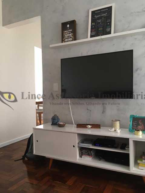 sala1.5 - Apartamento À Venda - Grajaú - Rio de Janeiro - RJ - TAAP21802 - 4