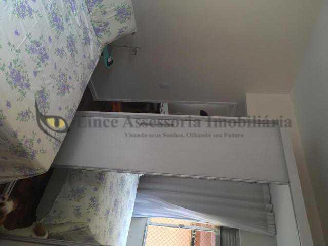 suite1.1 - Apartamento À Venda - Grajaú - Rio de Janeiro - RJ - TAAP21802 - 9