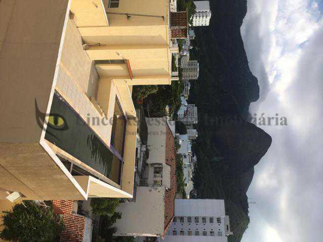 vista1.1 - Apartamento À Venda - Grajaú - Rio de Janeiro - RJ - TAAP21802 - 21