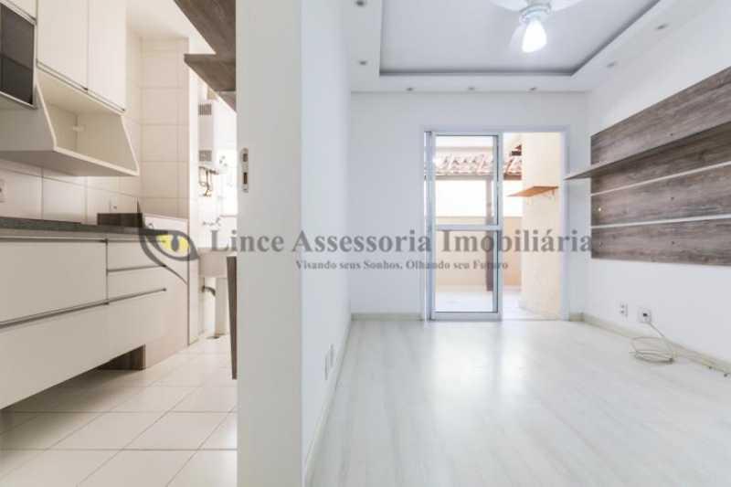 fotos-5 - Apartamento Taquara, Oeste,Rio de Janeiro, RJ À Venda, 2 Quartos, 70m² - TAAP21811 - 5