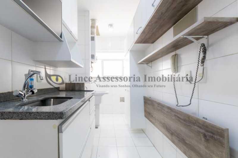 fotos-8 - Apartamento Taquara, Oeste,Rio de Janeiro, RJ À Venda, 2 Quartos, 70m² - TAAP21811 - 7