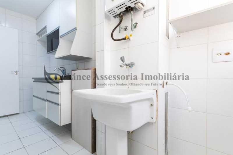 fotos-10 - Apartamento Taquara, Oeste,Rio de Janeiro, RJ À Venda, 2 Quartos, 70m² - TAAP21811 - 8
