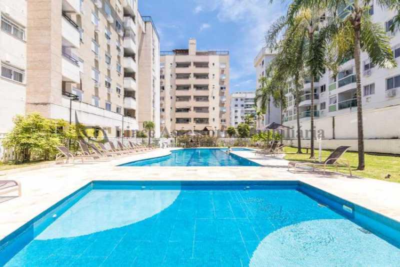 fotos-40 - Apartamento Taquara, Oeste,Rio de Janeiro, RJ À Venda, 2 Quartos, 70m² - TAAP21811 - 30