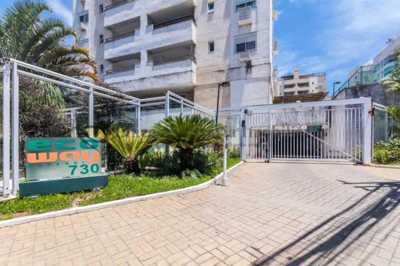 fotos-42 - Apartamento Taquara, Oeste,Rio de Janeiro, RJ À Venda, 2 Quartos, 70m² - TAAP21811 - 31