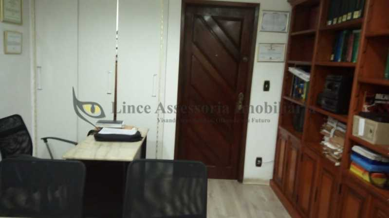 Sala - Sala Comercial 92m² à venda Centro,RJ - R$ 380.000 - TASL00072 - 13