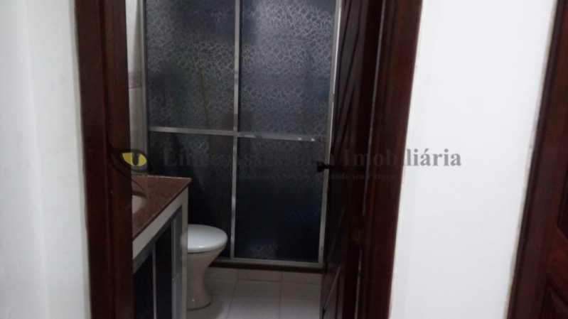 Banheiro social - Sala Comercial 92m² à venda Centro,RJ - R$ 380.000 - TASL00072 - 20