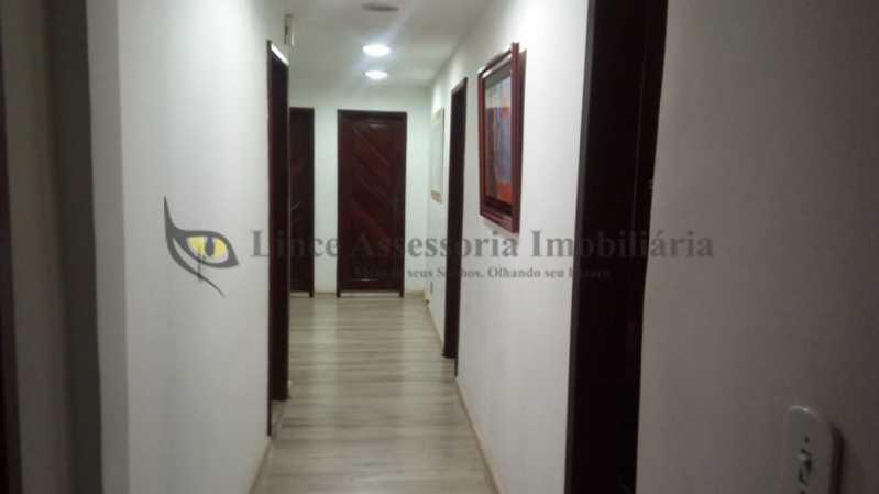 Circulação - Sala Comercial 92m² à venda Centro,RJ - R$ 380.000 - TASL00072 - 17