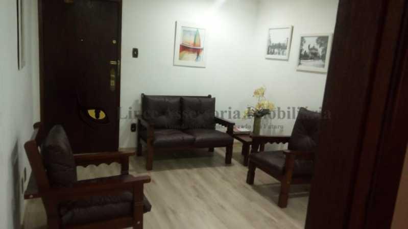 Recepção - Sala Comercial 92m² à venda Centro,RJ - R$ 380.000 - TASL00072 - 6
