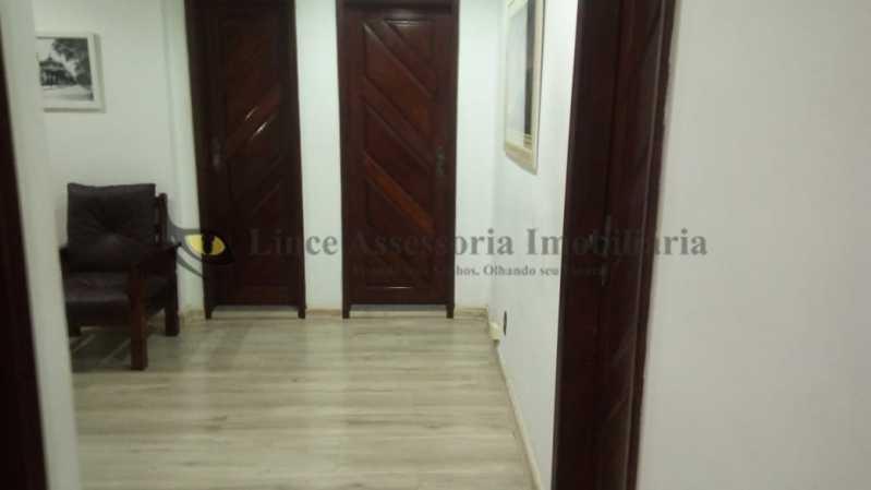 Recepção - Sala Comercial 92m² à venda Centro,RJ - R$ 380.000 - TASL00072 - 7
