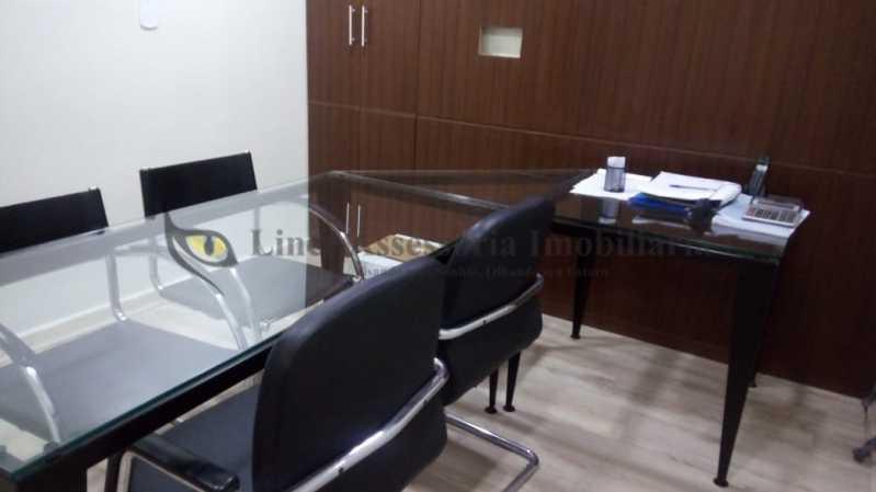 Sala - Sala Comercial 92m² à venda Centro,RJ - R$ 380.000 - TASL00072 - 16