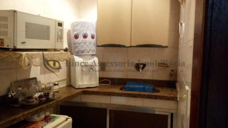 Cozinha - Sala Comercial 92m² à venda Centro,RJ - R$ 380.000 - TASL00072 - 23
