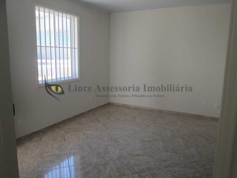 3-sala - Casa de Vila À Venda - Tijuca - Rio de Janeiro - RJ - TACV30057 - 4