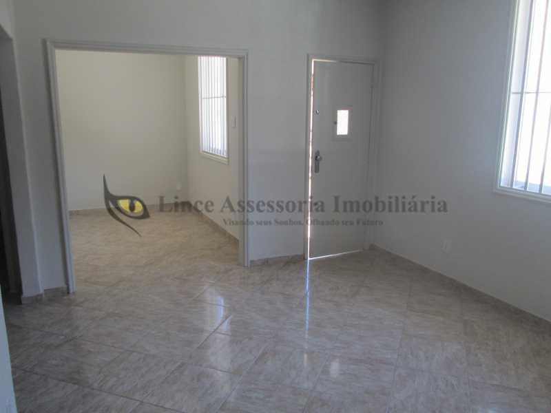 4-sala-1 - Casa de Vila À Venda - Tijuca - Rio de Janeiro - RJ - TACV30057 - 5