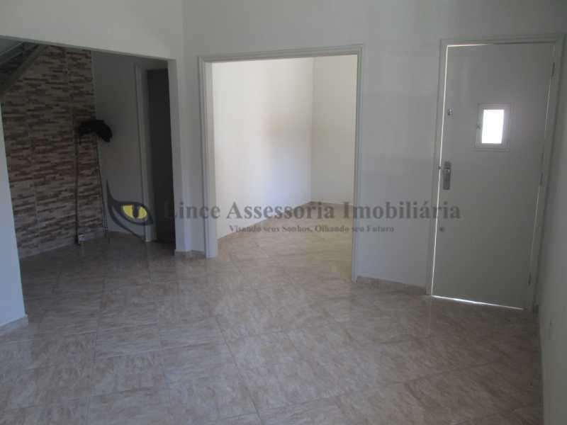 5-sala-1.1 - Casa de Vila À Venda - Tijuca - Rio de Janeiro - RJ - TACV30057 - 6