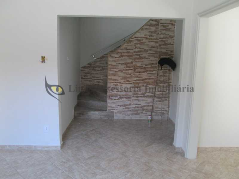 6-sala-1.2 - Casa de Vila À Venda - Tijuca - Rio de Janeiro - RJ - TACV30057 - 7