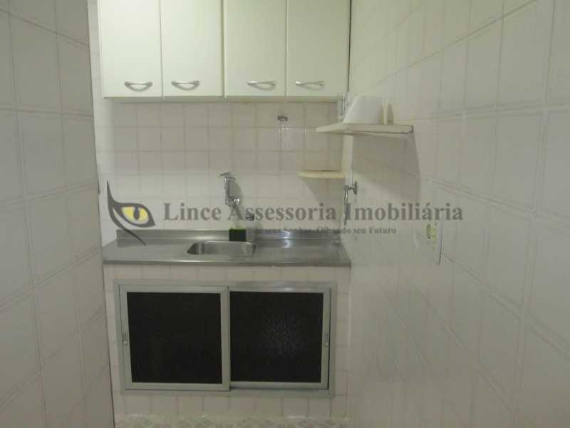 7-cozinha - Casa de Vila À Venda - Tijuca - Rio de Janeiro - RJ - TACV30057 - 8