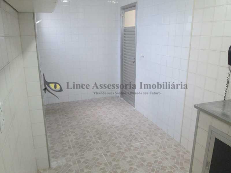8-cozinha-1. - Casa de Vila À Venda - Tijuca - Rio de Janeiro - RJ - TACV30057 - 9