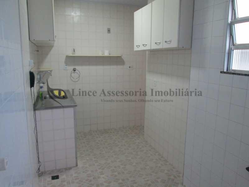9-cozinha-1.1 - Casa de Vila À Venda - Tijuca - Rio de Janeiro - RJ - TACV30057 - 10