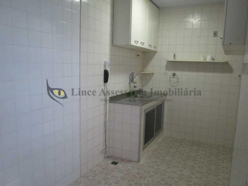 10-cozinha-1.2 - Casa de Vila À Venda - Tijuca - Rio de Janeiro - RJ - TACV30057 - 11