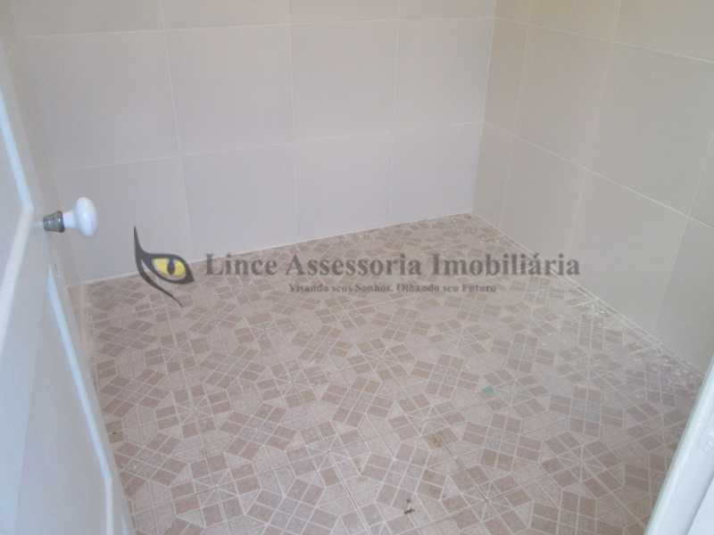 12-quarto de empregada - Casa de Vila À Venda - Tijuca - Rio de Janeiro - RJ - TACV30057 - 13