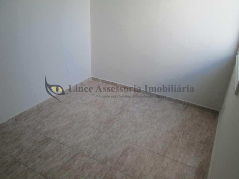 16-quarto-1.1 - Casa de Vila À Venda - Tijuca - Rio de Janeiro - RJ - TACV30057 - 17