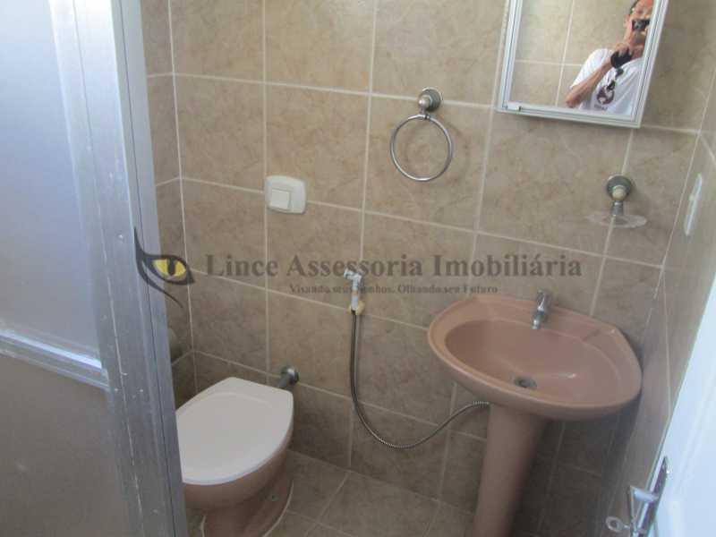 24-banheiro social-1.1 - Casa de Vila À Venda - Tijuca - Rio de Janeiro - RJ - TACV30057 - 25
