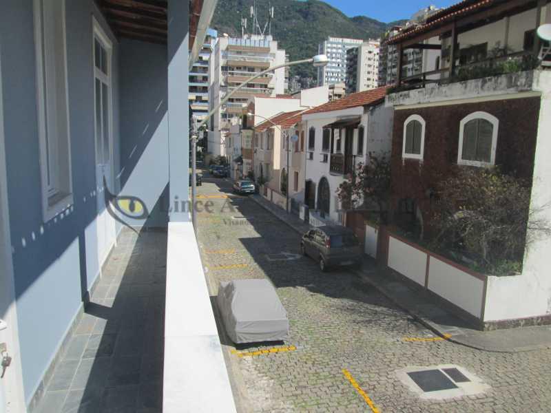 26-sacadão dos quartos-1 - Casa de Vila À Venda - Tijuca - Rio de Janeiro - RJ - TACV30057 - 27
