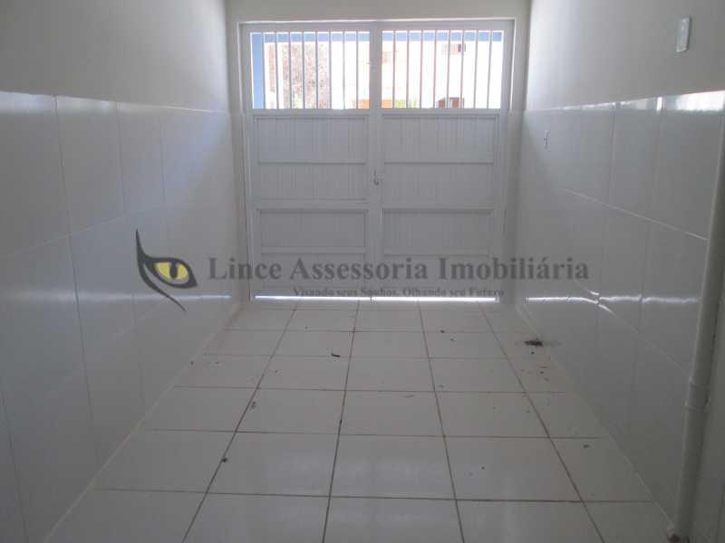 30-garagem. - Casa de Vila À Venda - Tijuca - Rio de Janeiro - RJ - TACV30057 - 31
