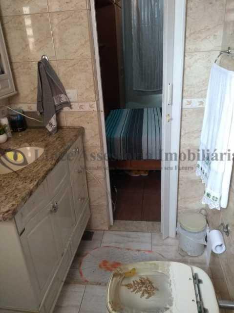 BANHEIRO - Apartamento 1 quarto à venda Tijuca, Norte,Rio de Janeiro - R$ 300.000 - TAAP10354 - 9