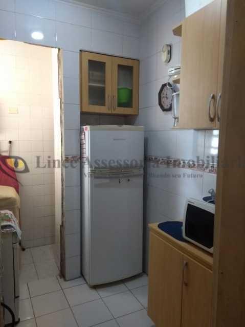 COZINHA - Apartamento 1 quarto à venda Tijuca, Norte,Rio de Janeiro - R$ 300.000 - TAAP10354 - 13