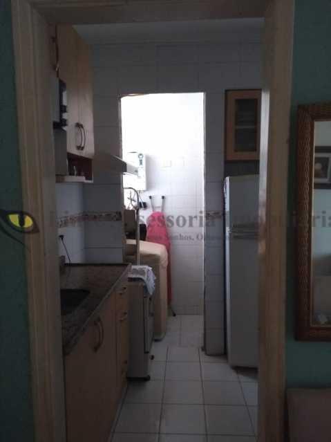 COZINHA - Apartamento 1 quarto à venda Tijuca, Norte,Rio de Janeiro - R$ 300.000 - TAAP10354 - 23