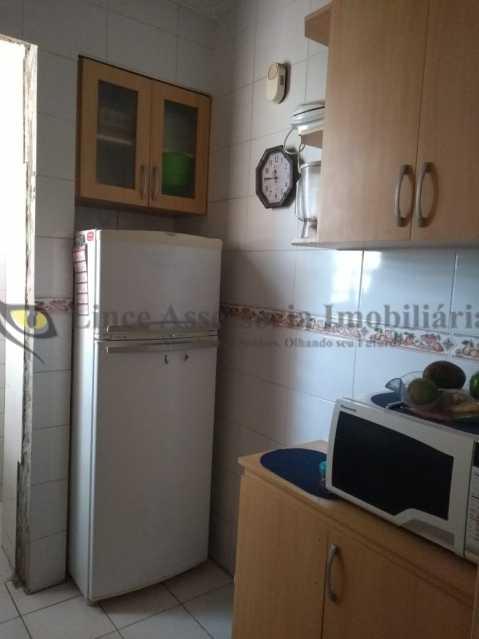 COZINHA - Apartamento 1 quarto à venda Tijuca, Norte,Rio de Janeiro - R$ 300.000 - TAAP10354 - 15