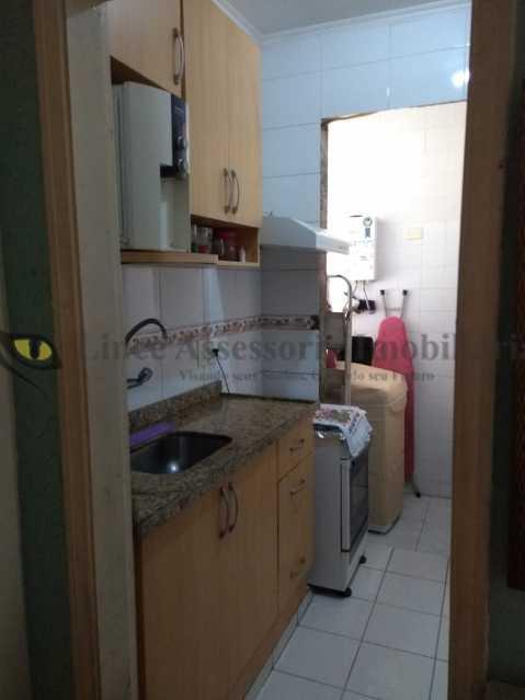 COZINHA - Apartamento 1 quarto à venda Tijuca, Norte,Rio de Janeiro - R$ 300.000 - TAAP10354 - 24