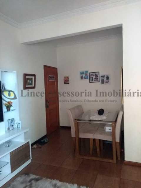 SALA - Apartamento 1 quarto à venda Tijuca, Norte,Rio de Janeiro - R$ 300.000 - TAAP10354 - 1
