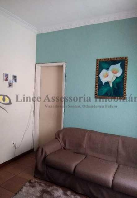 SALA - Apartamento 1 quarto à venda Tijuca, Norte,Rio de Janeiro - R$ 300.000 - TAAP10354 - 5