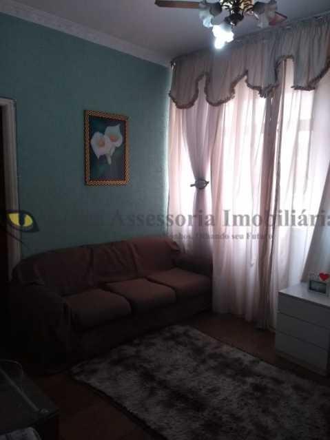SALA - Apartamento 1 quarto à venda Tijuca, Norte,Rio de Janeiro - R$ 300.000 - TAAP10354 - 22