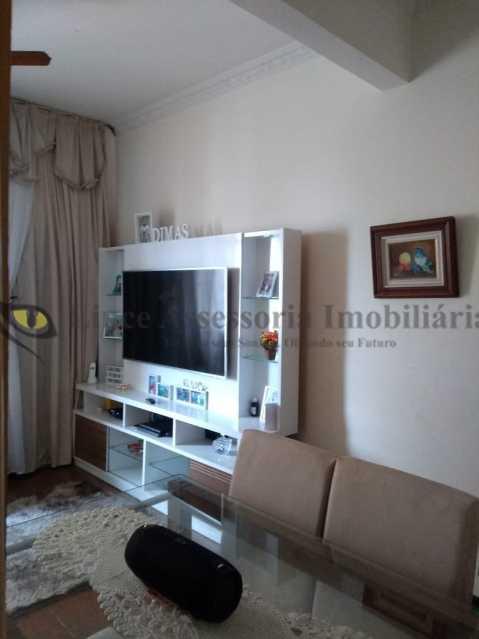 SALA - Apartamento 1 quarto à venda Tijuca, Norte,Rio de Janeiro - R$ 300.000 - TAAP10354 - 6