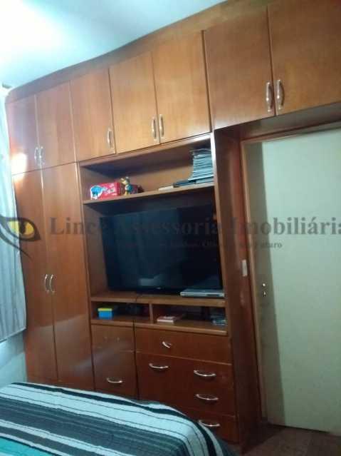 SUÍTE - Apartamento 1 quarto à venda Tijuca, Norte,Rio de Janeiro - R$ 300.000 - TAAP10354 - 8