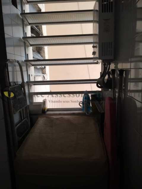 VENTILAÇÃO - Apartamento 1 quarto à venda Tijuca, Norte,Rio de Janeiro - R$ 300.000 - TAAP10354 - 20