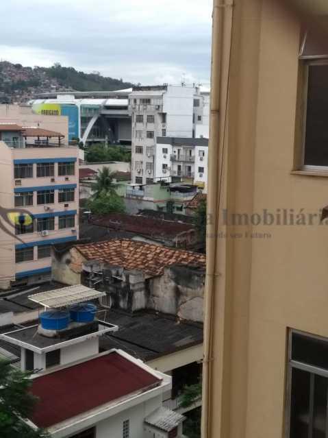 VISTA - Apartamento 1 quarto à venda Tijuca, Norte,Rio de Janeiro - R$ 300.000 - TAAP10354 - 21