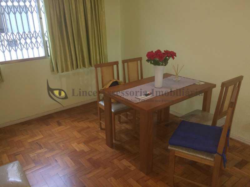 02 SALA 1.1 - Apartamento 2 quartos à venda Grajaú, Norte,Rio de Janeiro - R$ 380.000 - TAAP21819 - 3