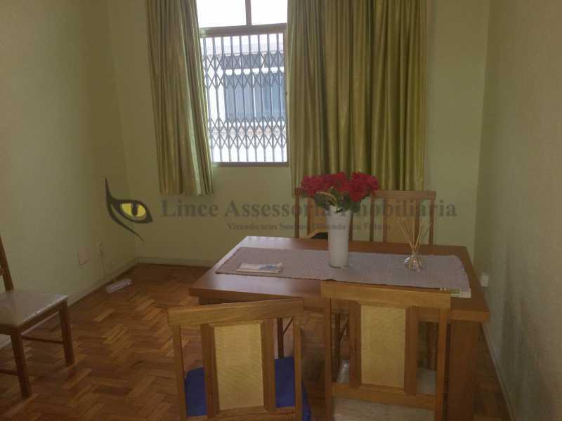 03 SALA 1.2 - Apartamento 2 quartos à venda Grajaú, Norte,Rio de Janeiro - R$ 380.000 - TAAP21819 - 4