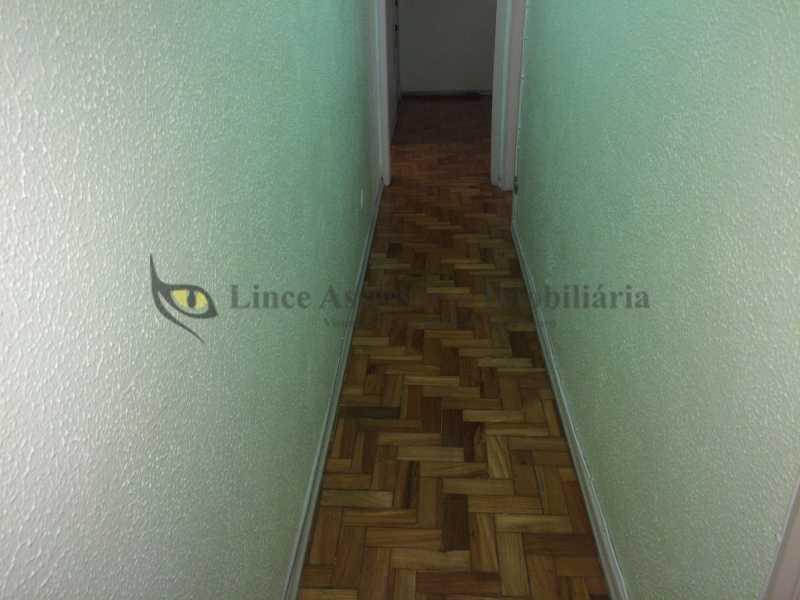 04 CIRCULAÇÃO - Apartamento 2 quartos à venda Grajaú, Norte,Rio de Janeiro - R$ 380.000 - TAAP21819 - 5