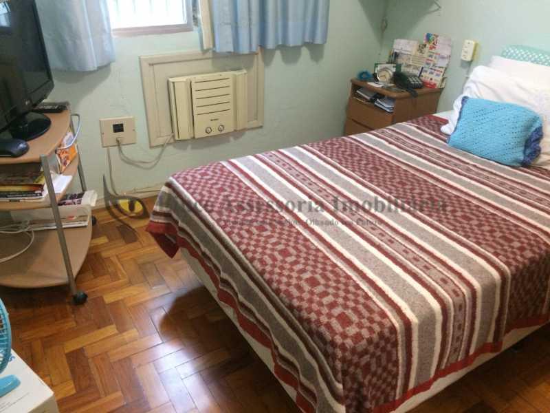05 QUARTO 1 - Apartamento 2 quartos à venda Grajaú, Norte,Rio de Janeiro - R$ 380.000 - TAAP21819 - 6