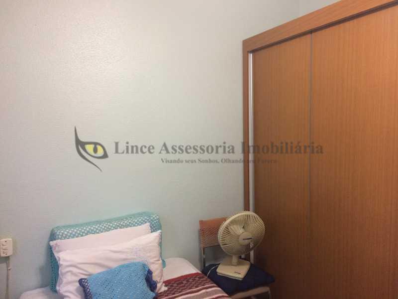 06 QUARTO 1.1 - Apartamento 2 quartos à venda Grajaú, Norte,Rio de Janeiro - R$ 380.000 - TAAP21819 - 7