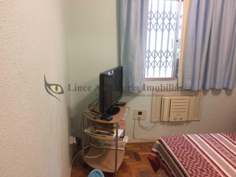 07 QUARTO 1.2 - Apartamento 2 quartos à venda Grajaú, Norte,Rio de Janeiro - R$ 380.000 - TAAP21819 - 8