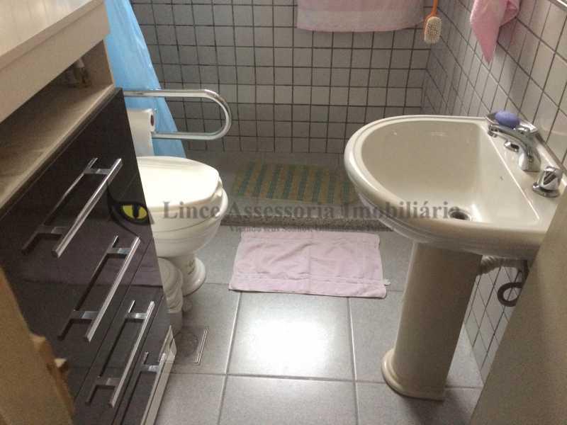 08 BANHEIRO SOCIAL 1 - Apartamento 2 quartos à venda Grajaú, Norte,Rio de Janeiro - R$ 380.000 - TAAP21819 - 9