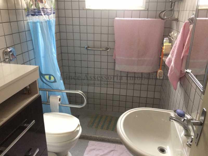 10 BANHEIRO SOCIAL 1.2 - Apartamento 2 quartos à venda Grajaú, Norte,Rio de Janeiro - R$ 380.000 - TAAP21819 - 11