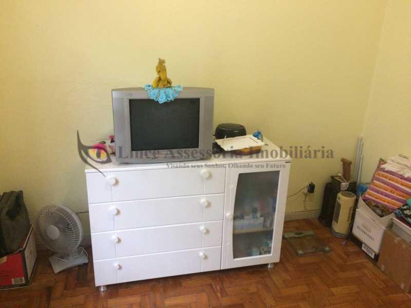 11 QUARTO 2 - Apartamento 2 quartos à venda Grajaú, Norte,Rio de Janeiro - R$ 380.000 - TAAP21819 - 12