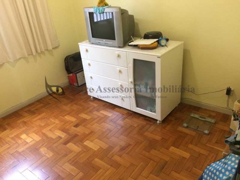 12 QUARTO 2.1 - Apartamento 2 quartos à venda Grajaú, Norte,Rio de Janeiro - R$ 380.000 - TAAP21819 - 13